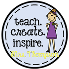 KT Teach Create Inspire