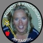 Kudos 4 Kindergarten-Attagirl