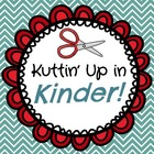 Kuttin Up in Kinder