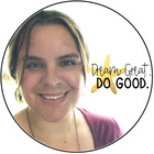 Kylie Sevy- Dream great Do good