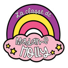 La classe de Madame Holly