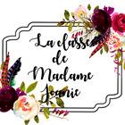 La classe de Madame Joanie