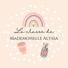 La classe de Mademoiselle Alyssa