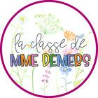 La classe de Mme Demers