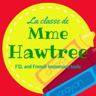 La Classe de Mme Hawtree
