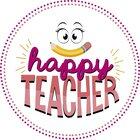 La Happy Teacher