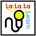 LA LA LA LEARN an Educational song channel