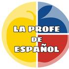 La profe de espanol
