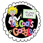 Lab Coats n Goggles    5th grade science