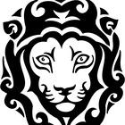 Laberdesque Lion