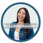 Lachelle Hannickel -       Lush Language Resources