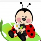 Ladybugs and Laughter