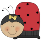 Ladybugs in First