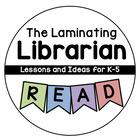 Laminating Librarian