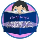Language Arts for Middle School