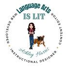 Language Arts is Lit
