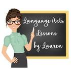 Language Arts Lessons by Lauren