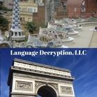 Language Decryption