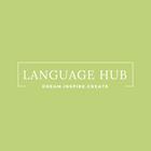 Language Hub educational resources
