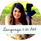 Language is an Art