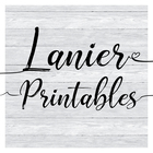 Lanier Printables