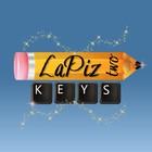 LaPiz 2 KEYS