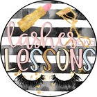 Lashes and Lessons