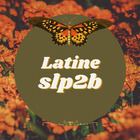 Latine SLP2B