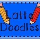 Latte Doodles