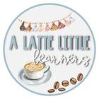 Latte Fun in PreK