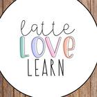 latte love learn