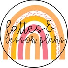 Lattes and Lesson Plans