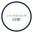 Laugh and Learn Clip Art