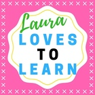 Laura Loves To Learn