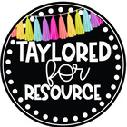 Laura Taylor with Taylored for Resource