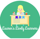 Lauren's Lively Learners