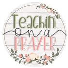 Laurie Lynn - Teachin' On A Prayer
