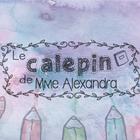 Le calepin de Mme Alexandra