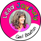 Lead Joyfully - Gail Boulton