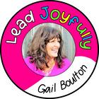 Lead Joyfully - Gail Boulton