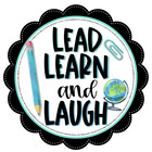 Lead Learn and Laugh