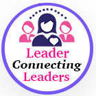 Leader Connecting Leaders