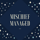 Leadership Mischief Managed