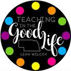 Leah Wilcox