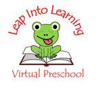 Leap Into Learning Virtual Preschool