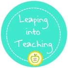Leaping into Teaching