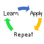 Learn Apply Repeat