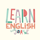 Learn English with Joanne