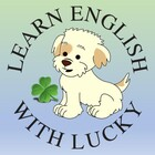 Learn English with Lucky