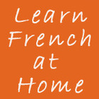 Learn French at Home